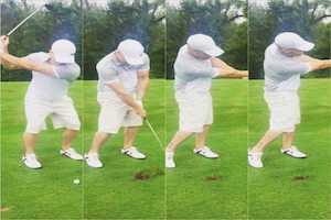 Matt Tonic – PGA